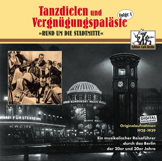 Various - Tanzpalast - Planet Obsession 2